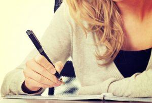 scuola di scrittura creativa