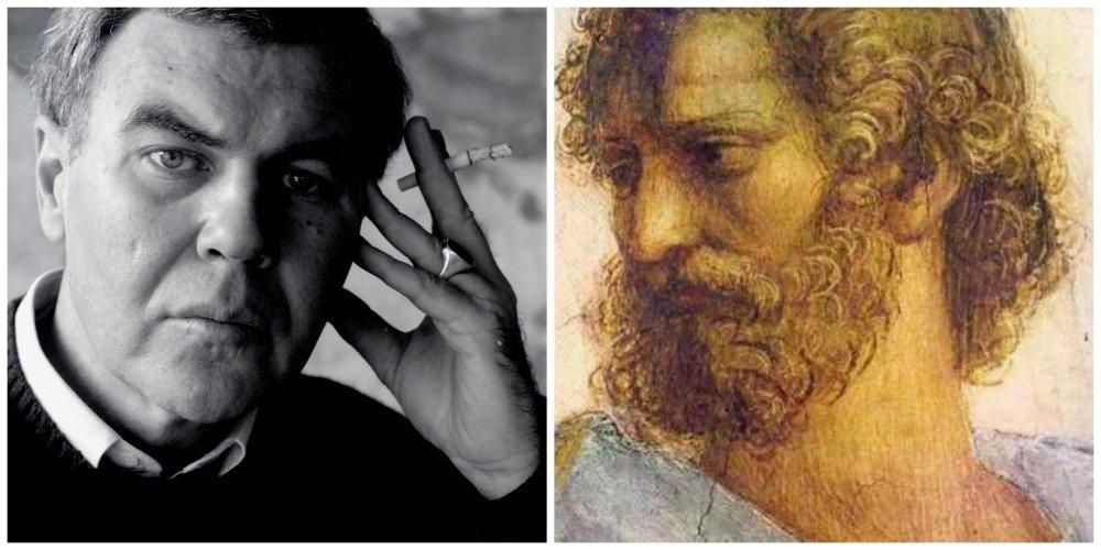Dialogo tra Raymond Carver e Aristotele su 'Cattedrale'