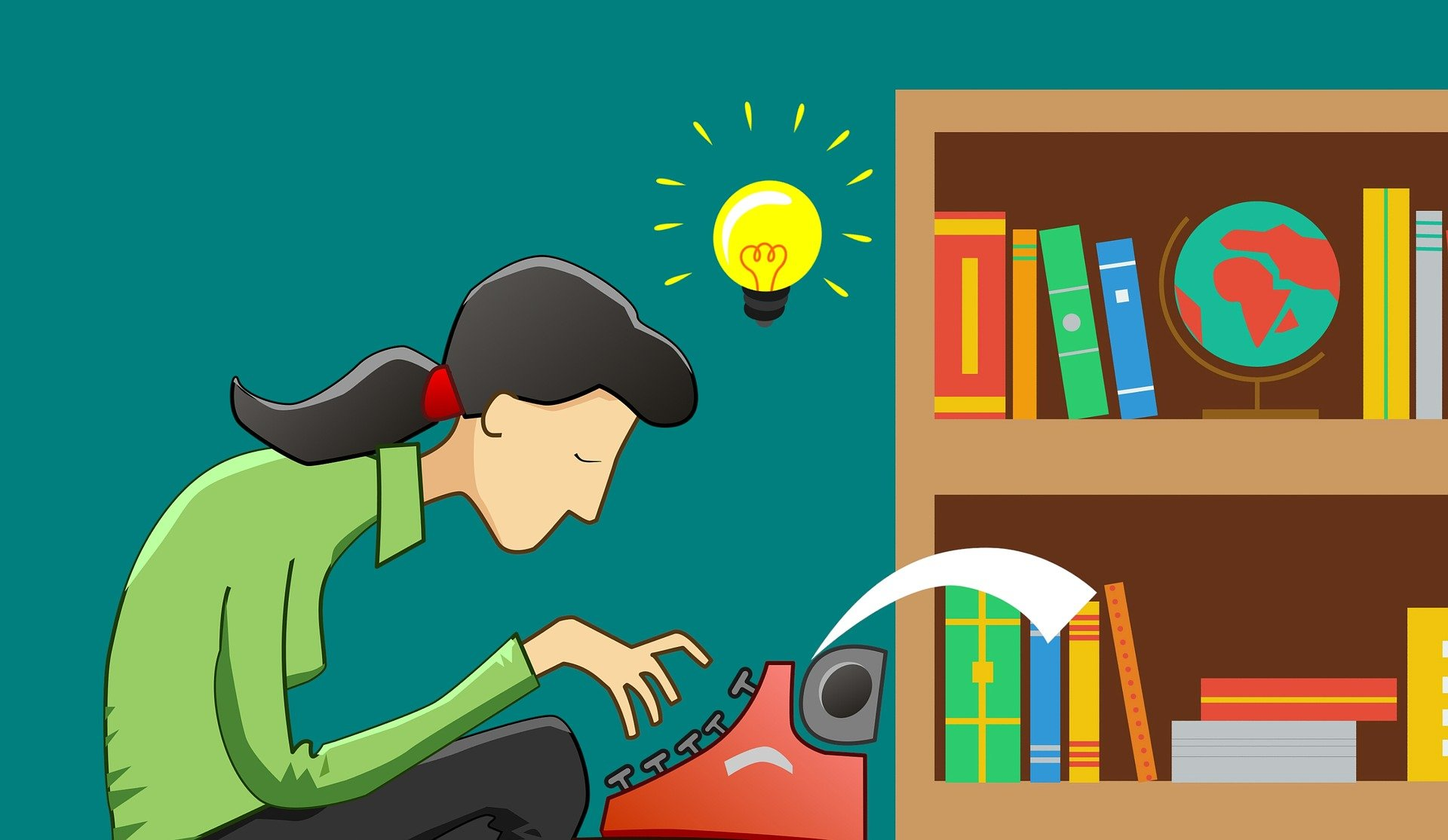 come pubblicare un libro consigli