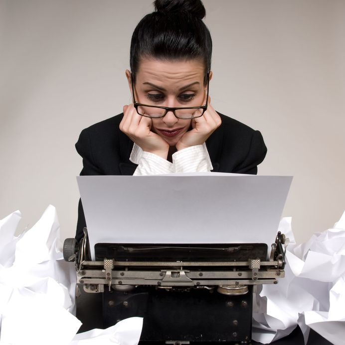Consigli pratici per superare il blocco dello scrittore