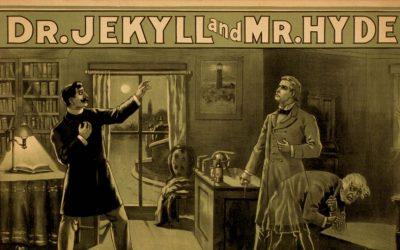 Lo strano caso del dottor Jekyll e del signor Hyde: la mia recensione