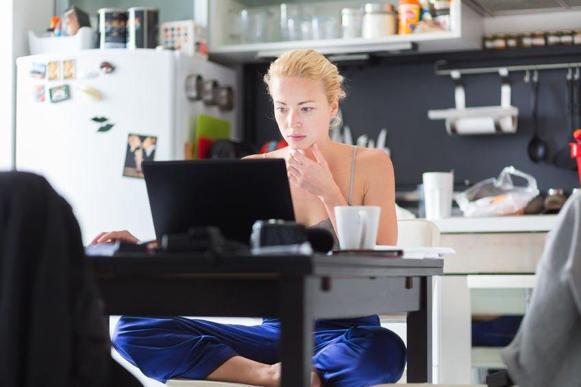 freelancer web writer