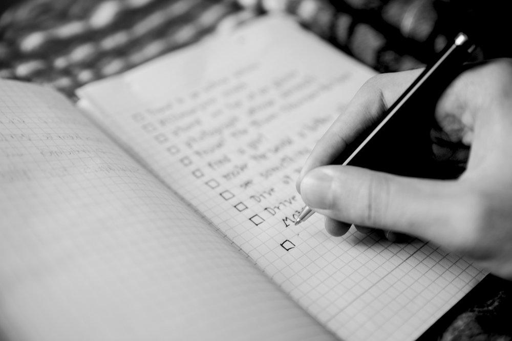 Come si scrive la sinossi di un romanzo