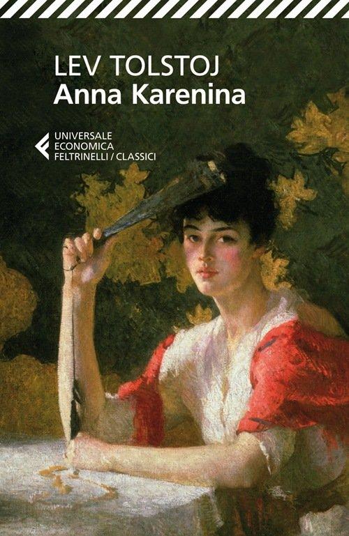 Anna Karenina Incipit