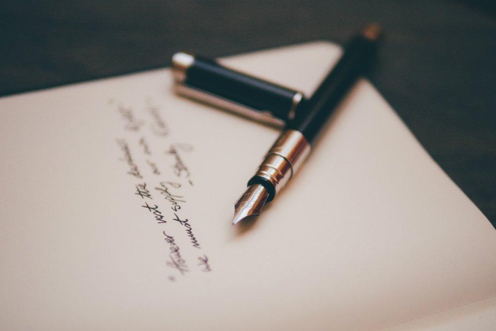 come scrivere l'incipit di un romanzo