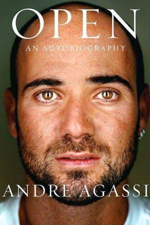 Andrea Agssi biografia