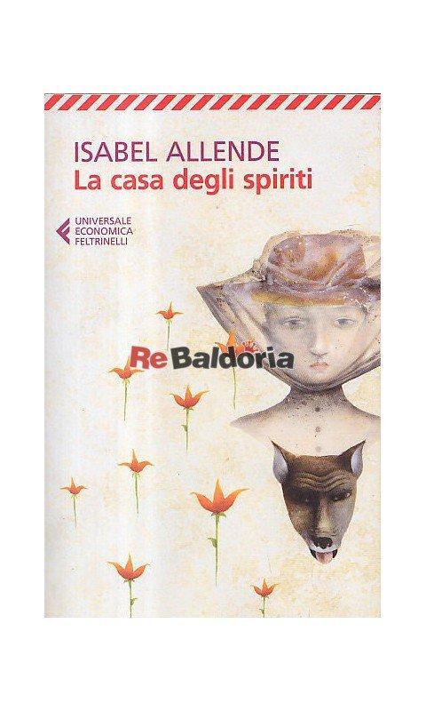 La casa degli spiriti, Isabel Allende