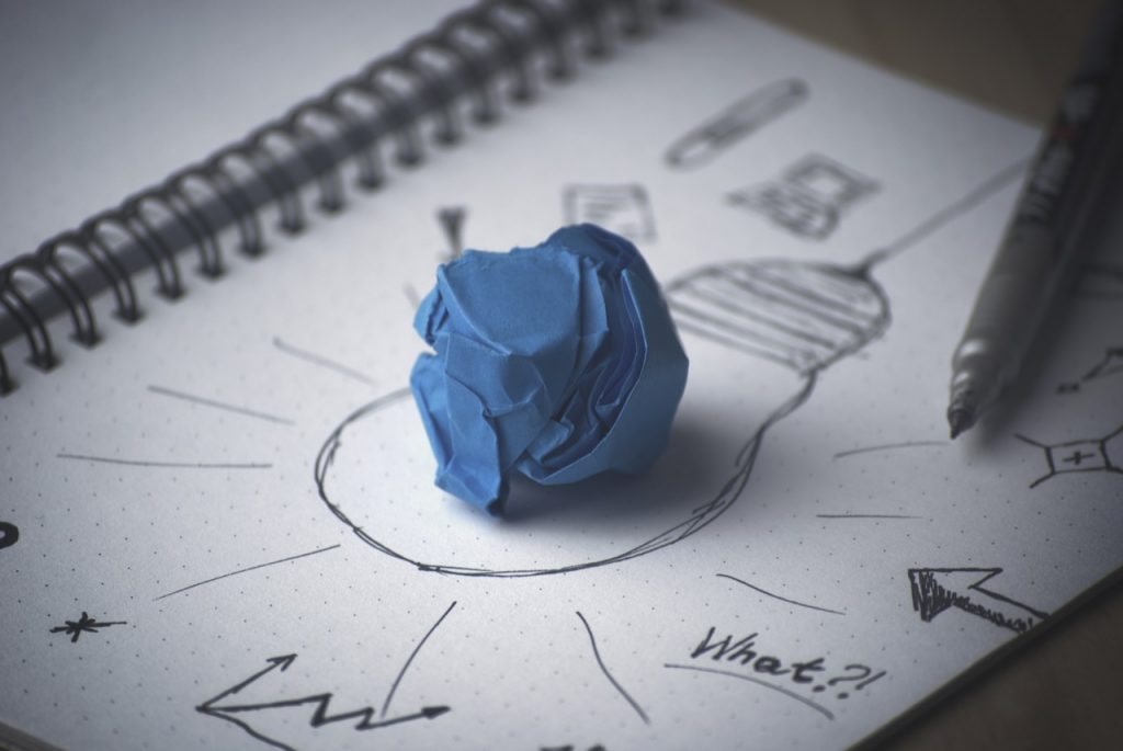 trovare le idee consigli pratici