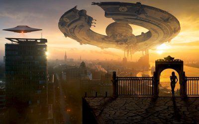 Il romanzo di fantascienza: viaggi nel tempo, alieni e sociologia