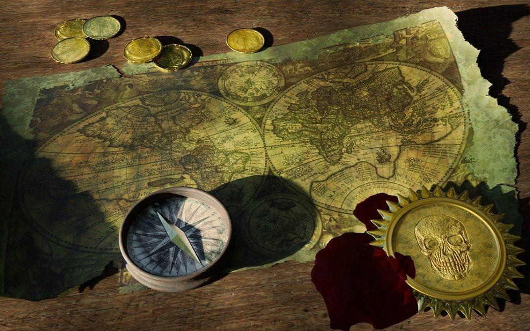 Il romanzo d'avventura: esplorazioni, viaggi e colpi di scena!