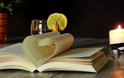 Le più belle descrizioni d'amore in letteratura (secondo me)