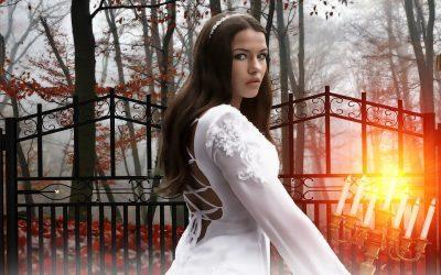 Come scrivere un romanzo gotico: lasciatevi tentare dall'oscurità