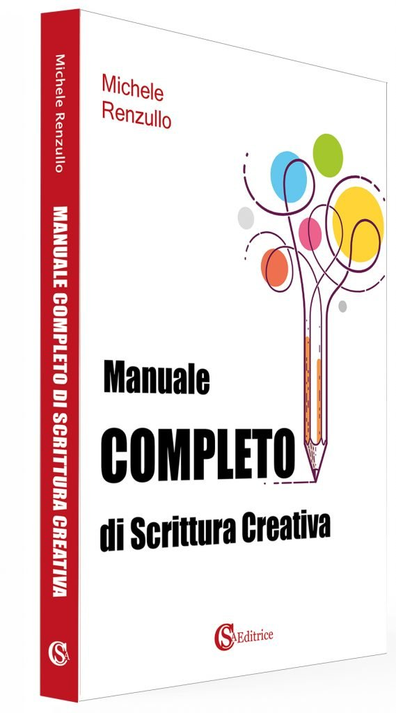 Manuale di scrittura creativa Michele Renzullo