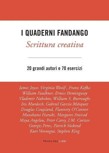 I quaderni Fandango, Autori vari