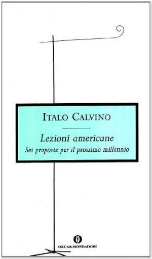 ezioni americane, Italo Calvino