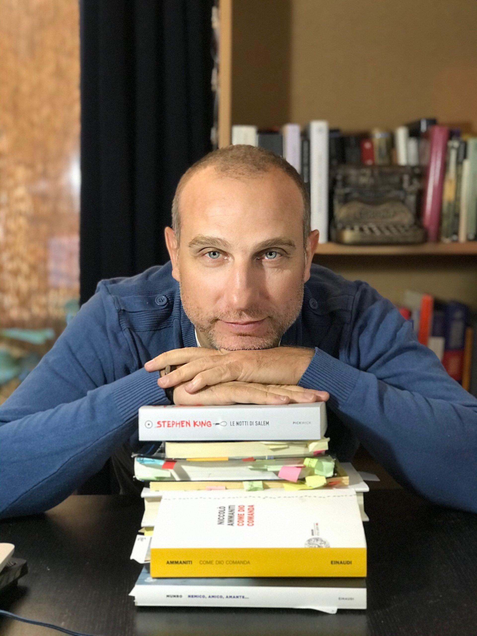 Michele Renzullo