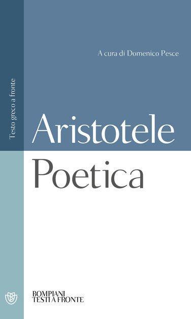 Poetica, Aristotele