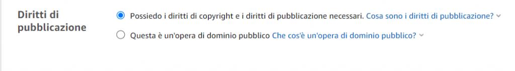 7 diritti