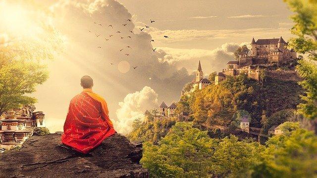religione nel world building