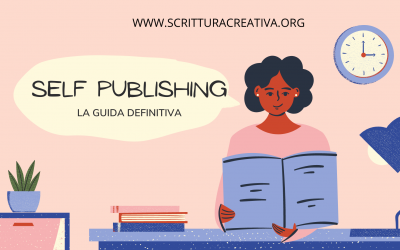Self publishing: la guida definitiva!